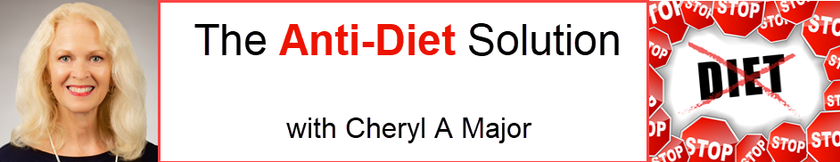 The Anti-Diet Solution